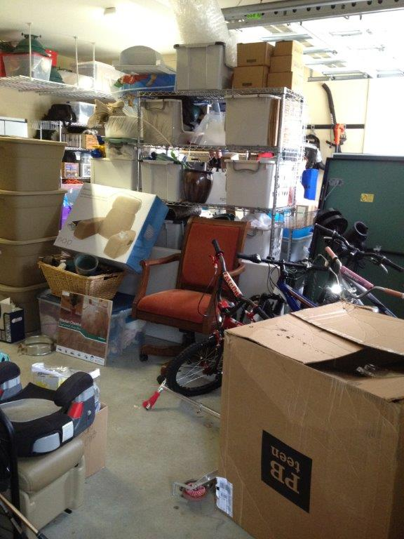 Beck garage 8