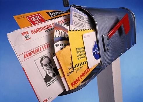 StuffedMailbox